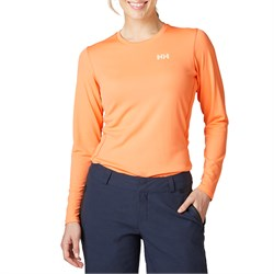 Helly Hansen Lifa Active Solen Long Sleeve Shirt - Women's