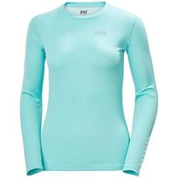 Helly Hansen Lifa Active Solen Long Sleeve Shirt - Women's