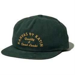 Katin Heritage Canvas Hat