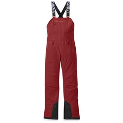 Outdoor Research Carbide Bibs - Women's