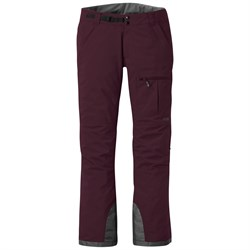 Outdoor Research Blackpowder II Pants - Women's