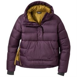 Outdoor Research Transcendent Down Pullover - Women's