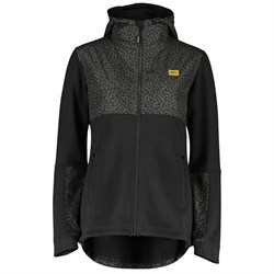 MONS ROYALE Decade Tech Mid Hoodie - Women's