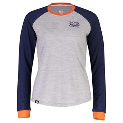 MONS ROYALE The Go To Raglan Top - Women's