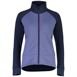 MONS ROYALE Nevis Wool Fleece Jacket - Women's