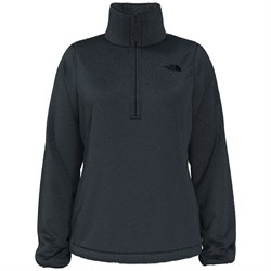 The North Face Osito 1​/4 Zip Pullover - Women's