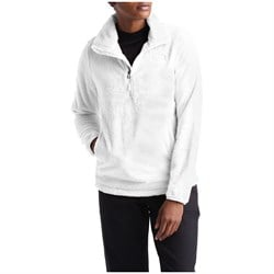 The North Face Osito 1/4 Zip Pullover - Women's