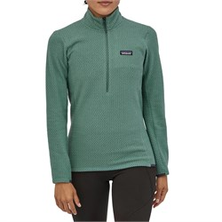Patagonia R1 Air Zip Neck Top - Women's