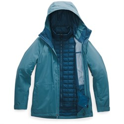 The North Face ThermoBall™ Eco Snow Triclimate® Jacket - Women's