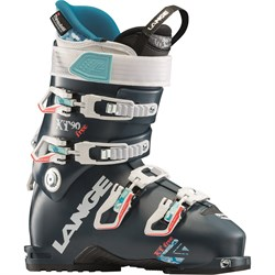 Lange XT Free 90 W Alpine Touring Ski Boots - Women's 2020