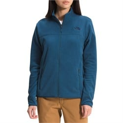 The North Face TKA Glacier Full Zip Jacket - Women's