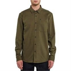 Volcom Ridgewell Long-Sleeve Shirt