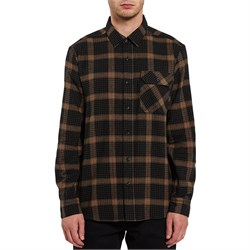 Volcom x Girl Skateboards Long-Sleeve Flannel