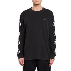 Volcom Deadly Girl Long-Sleeve T-Shirt