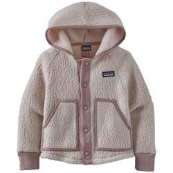 Patagonia Retro Pile Jacket - Little Kids'