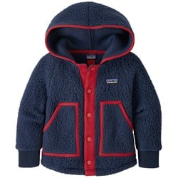 Patagonia Retro Pile Jacket - Little Kids'