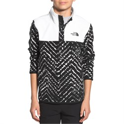 The North Face Glacier 1/4 Snap Pullover - Kids'