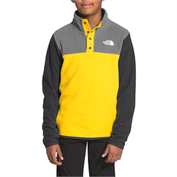 The North Face Glacier 1​/4 Snap Pullover - Kids'