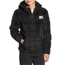The North Face Campshire Hoodie - Big Boys'