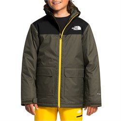 The North Face Freedom Insulated Jacket - Boys'