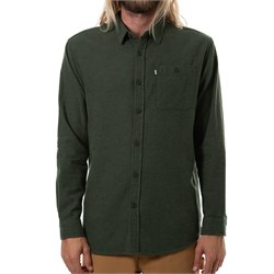 Katin Twiller Long-Sleeve Flannel