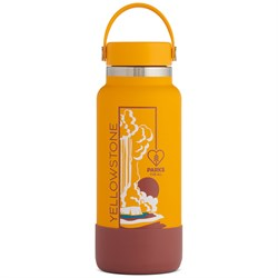 Hydro Flask National Park Foundation 32oz Wide Mouth Water Bottle