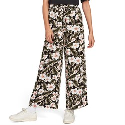 Volcom x Coco Ho Belted Pants - Women's
