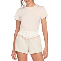 Volcom x Coco Ho Windstoned Shorts - Women's