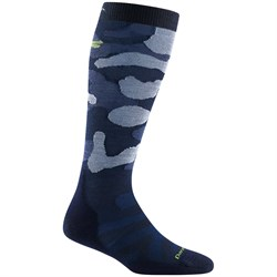 Darn Tough Camo Jr. Over-the-Calf Midweight Cushion Socks - Kids'