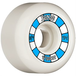 Bones SPF Widecuts 81B P6 Skateboard Wheels