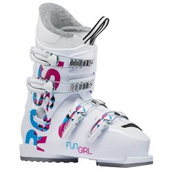 Rossignol Fun Girl J4 Ski Boots - Girls'