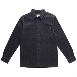 Rhythm Corduroy Long-Sleeve Shirt
