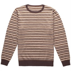 Rhythm Vintage Stripe Knit Sweater