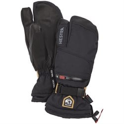 Hestra All Mountain CZone 3-Finger Mittens