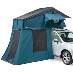Thule Tepui Explorer Autana 3 with Annex Rooftop Tent