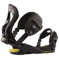 Rossignol Cobra Snowboard Bindings 2020