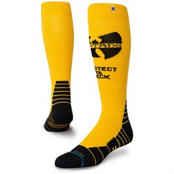 Stance Wu Protect Ya Snow Socks