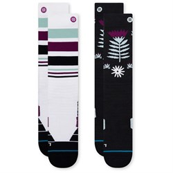 Stance Monro 2-Pack Snow Socks