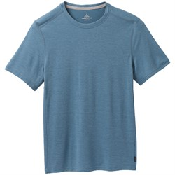 Prana Prospect Heights Crew Shirt