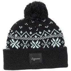 Autumn Wonderland Beanie