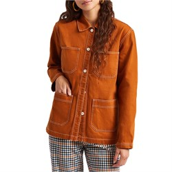 Brixton Philly Chore Coat - Women's