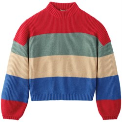 Brixton Madero Sweater - Women's