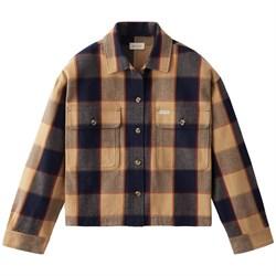 Brixton Bowery Flannel Shirt - Women's