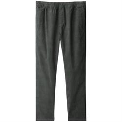 Brixton Steady Taper Elastic Pants