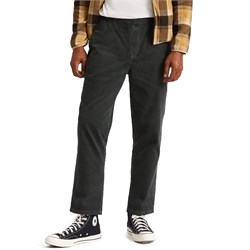 Brixton Steady Taper Elastic Pants