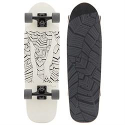 Landyachtz Dinghy Blunt Garden Cruiser Skateboard Complete