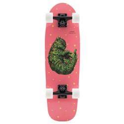 Landyachtz Dinghy Blunt Meowijuana Cruiser Skateboard Complete