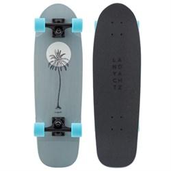 Landyachtz Dinghy Blunt UV Sun Cruiser Skateboard Complete