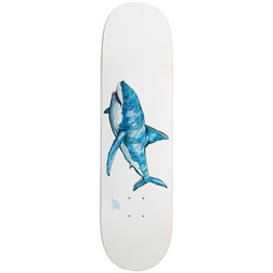ATS Shark 8.5 Skateboard Deck