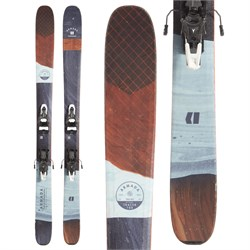 Armada Tracer 108 Skis ​+ Atomic Shift MNC 13 Alpine Touring Ski Bindings  - Used